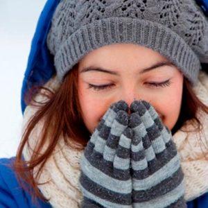 Секреты крепкого здоровья в зимнее время года