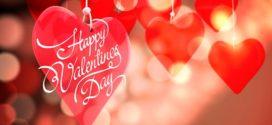 14 романтических традиций мира ко Дню святого Валентина (фото)