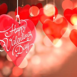 14 романтических традиций мира ко Дню святого Валентина