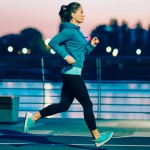 8 советов, как бегать с удовольствием и достигать максимального результата