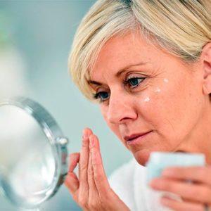 Антивозрастной уход за лицом. Почему кремы для морщин не могут творить чудеса