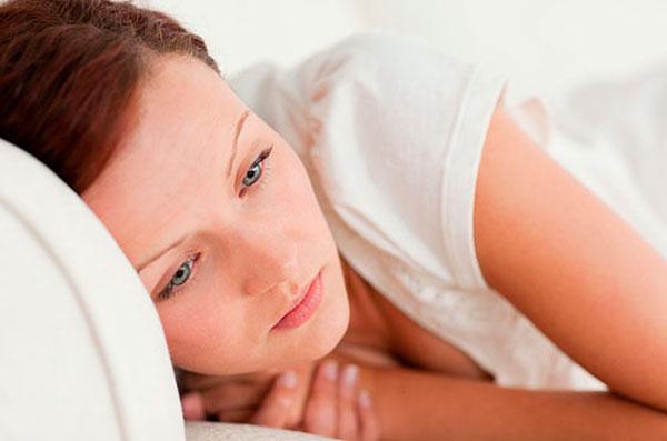 Что каждая женщина должна знать о ПМС?