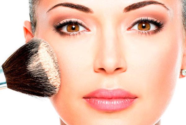 Как правильно выбрать пудру к цвету лица