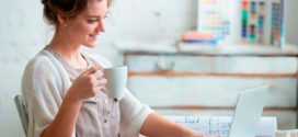 Как работать на дому: 10 советов фрилансерам