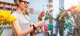 Курсы флористики для творческих людей