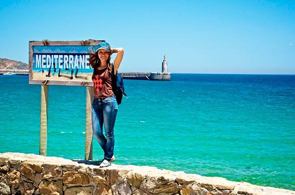 Лучшие средиземноморские курорты