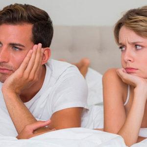 Муж изменился после свадьбы. Что делать?