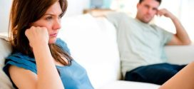 Напряженные отношения в семье. Как с этим справиться?