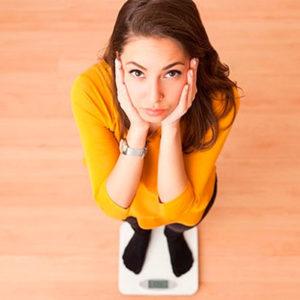 ТОП причин, почему не уходит лишний вес