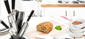 Ножи, необходимые на вашей кухне