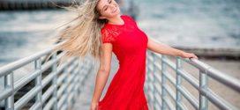 Купить платье, учитывая модные тенденции нового сезона