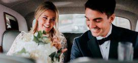 Свадебные тренды 2020 (фото)