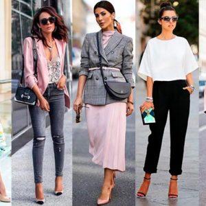 Основные тренды женской весенне-летней одежды 2020