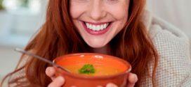 Зимняя диета: как сбросить вес зимой?