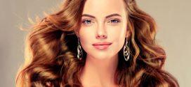 Тайны элегантности королев: золотые сережки