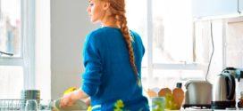 Домашние дела – как с ними справиться, чтобы было время для себя