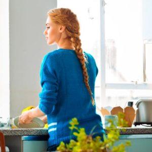 Домашние дела - как с ними справиться, чтобы было время для себя
