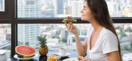 Интуитивное питание: как контролировать вес без стрессов?