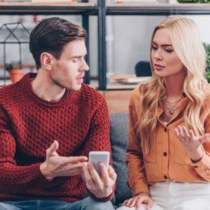 Как избавиться от ревности к мужу?