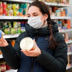 Как уберечь себя от коронавируса, совершая покупки?