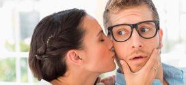 Как научиться манипулировать мужчинами: 10 советов