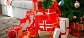 Как выбрать красивые и нужные подарки на Новый год