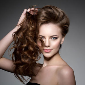 Вся правда о красоте волос