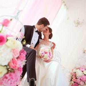 Свадебный декор: какими мелочами украсить торжество
