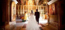 Венчание: правила подготовки для молодожёнов и свидетелей