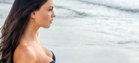 Как сохранить красоту и здоровье женской груди?