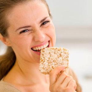 5 видов диетических продуктов, эффективность которых вызывает сомнения