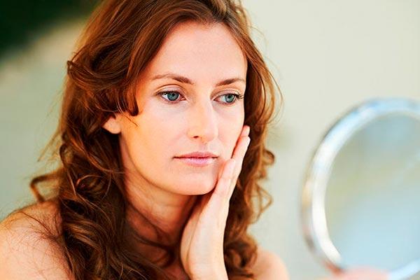 5 факторов, способствующих интенсивному старению кожи