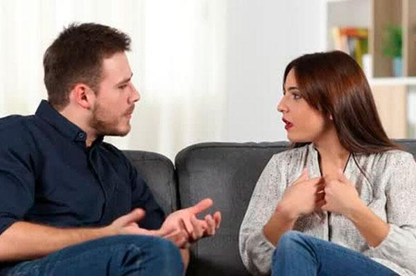7 основных конфликтов в семье по поводу денег