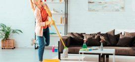 9 ошибок во время уборки, которые могут стоить вам здоровья