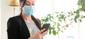 Как дезинфицировать телефон, чтобы обезопасить себя от коронавируса