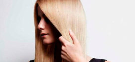 Кератиновое выпрямление убивает волосы?
