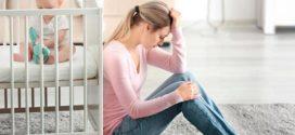 Послеродовая депрессия – причины и последствия
