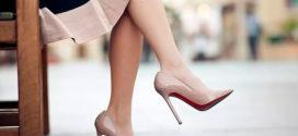 Туфли лодочки – с чем носить?