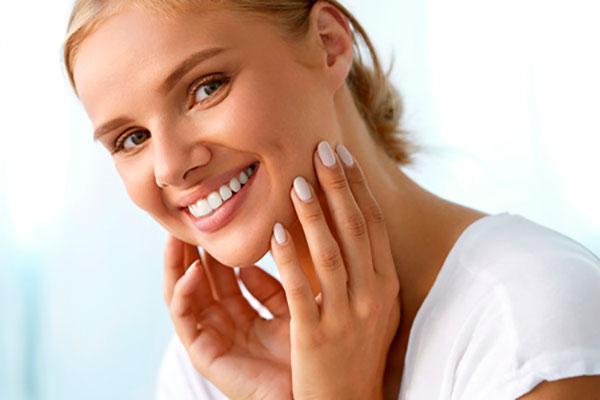 4 самых важных витамина для здоровья кожи