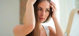 Что делать, когда начали выпадать волосы?