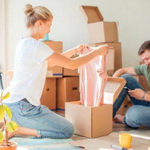 Как освободить пространство в доме за 7 шагов