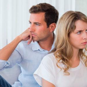 5 признаков, что ваш партнер эгоист