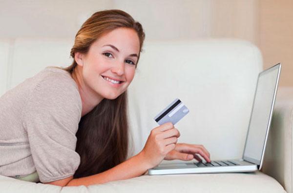 Как получить кредит на карту