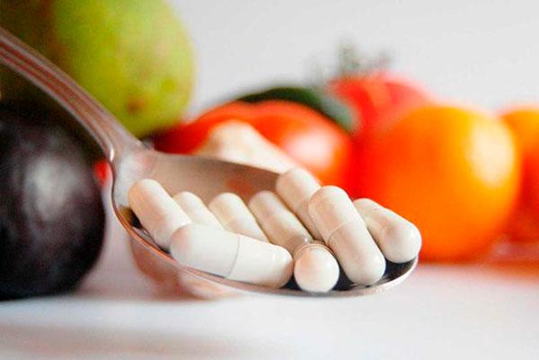 Витамины, которые наиболее необходимы в период карантина