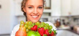 5 доступных ягод и фруктов, заботящихся о здоровье зубов