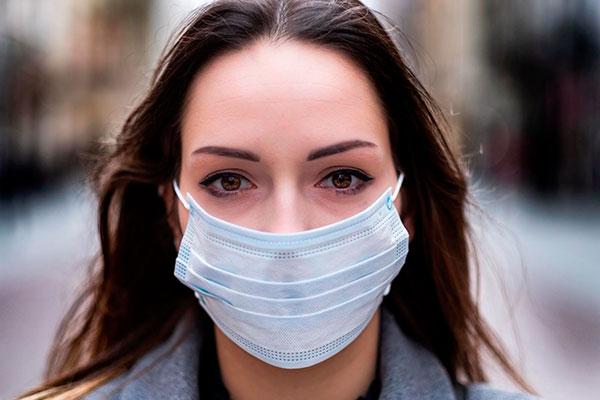 Как защитить кожу лица при использовании защитных масок. Советы дерматологов