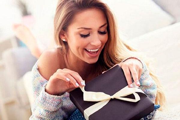 30+ идей креативного подарка