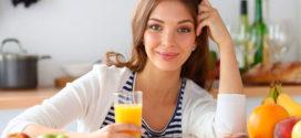 Топ-5 самых полезных соков для вашего организма