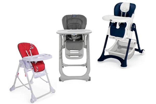 Рейтинг лучших детских стульчиков для кормления