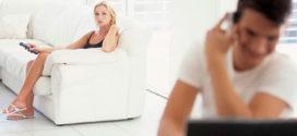 Как вести себя , если муж изменяет?
